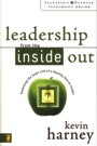 The Leadership from the Inside Out