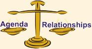 Balance Agendas Versus Relationships