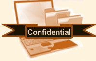 Confidentiality in Church Records Management
