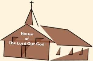 Church Buildings for the Name of the Lord
