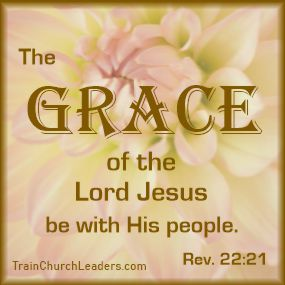 Power of Grace for Coping